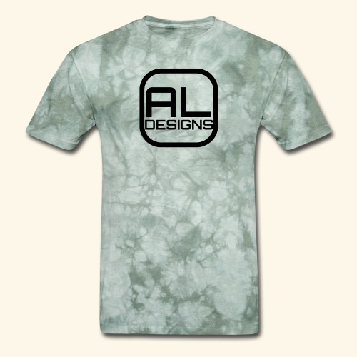 AL Designs - Men's T-Shirt