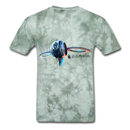 P.A.M.E.L.A. Observer - Men's T-Shirt