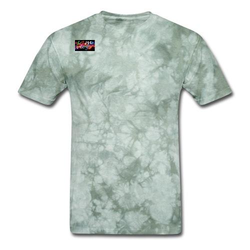 sam vlogs - Men's T-Shirt