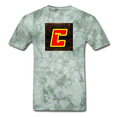 CameronGames99 Logo - Men's T-Shirt