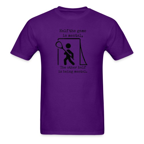 Design 1.2 - Men's T-Shirt