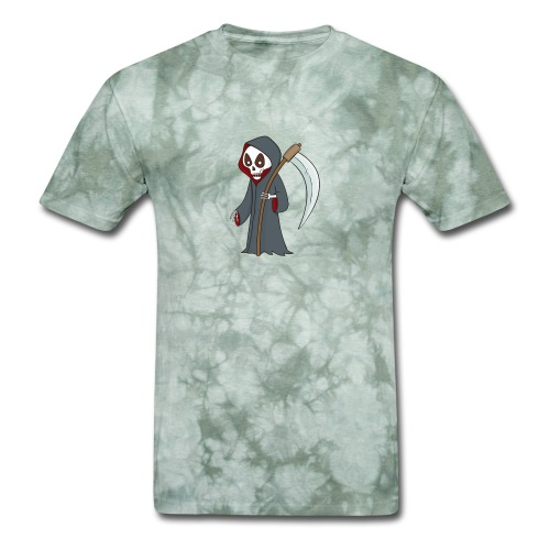 Halloween Funny skull zombie pumpkin T shirts 2 - Men's T-Shirt