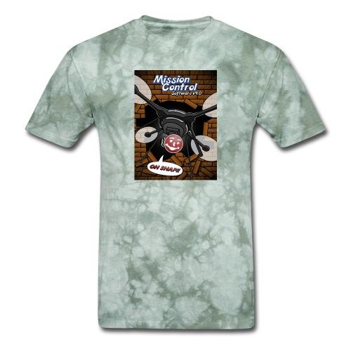 CoolAidMan - Men's T-Shirt