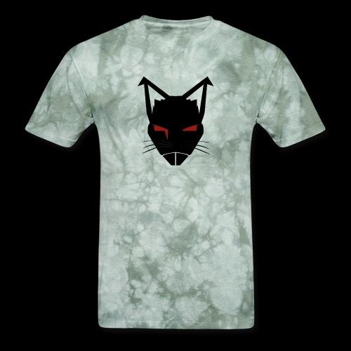 RatCrusher (BLACK) - Men's T-Shirt
