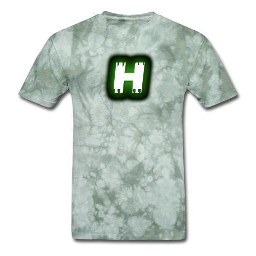 Hive Hunterz 'H' - Men's T-Shirt