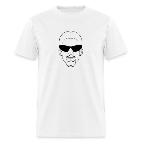 Thomas EXOVCDS - Men's T-Shirt