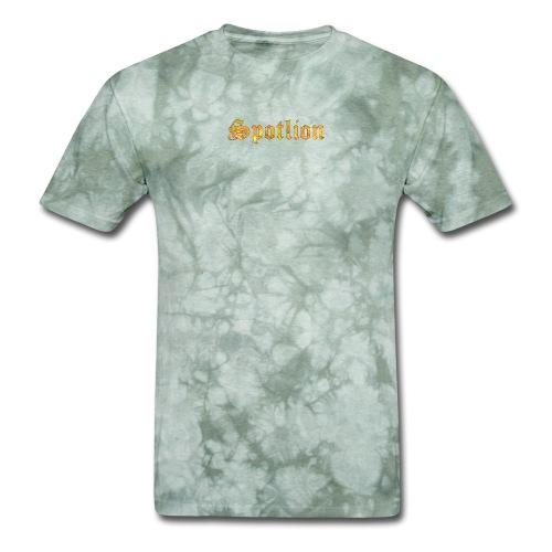 Spotlion - Men's T-Shirt