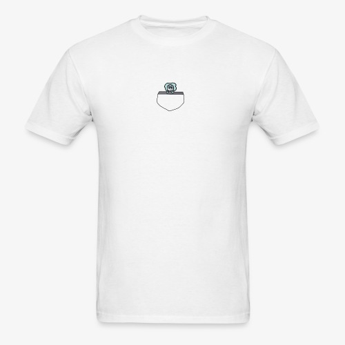 Johnson Pocket Buddy - Men's T-Shirt