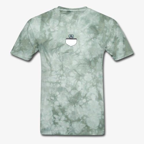 Johnson Pocket Buddy - Men's T-Shirt