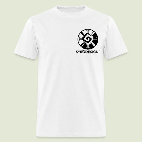 4 Accords Toltèques - Men's T-Shirt