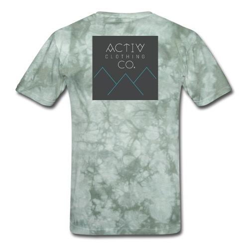 Activ Clothing - Men's T-Shirt