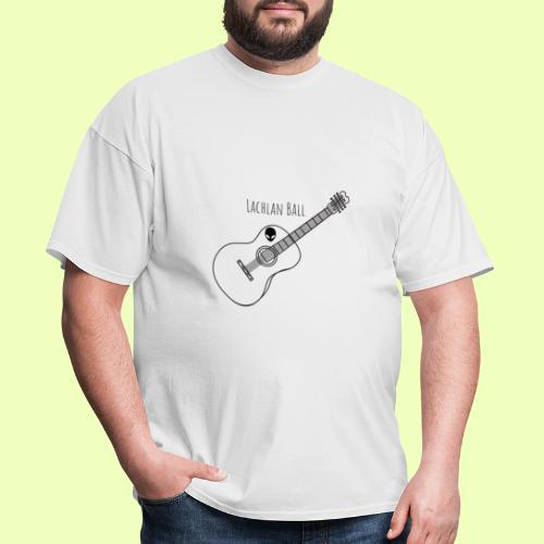 Lachlan Ball - Men's T-Shirt