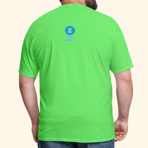 ZEE GANG - Men's T-Shirt