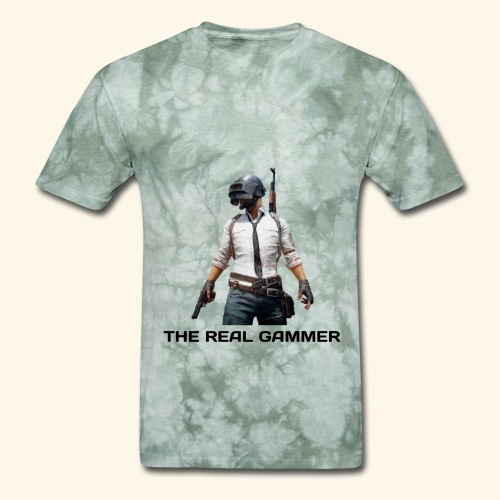 PUBG MOBILE DESIGN T-SHIRT - Men's T-Shirt
