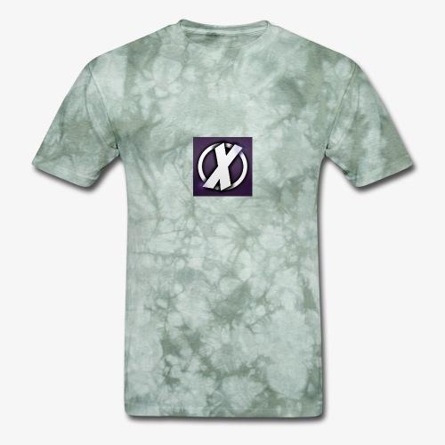 Xeniro Logo 2 - Men's T-Shirt