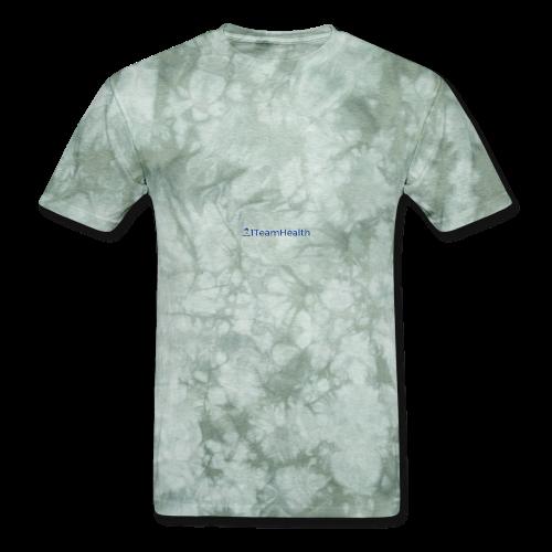 1TeamHealth Simple - Men's T-Shirt