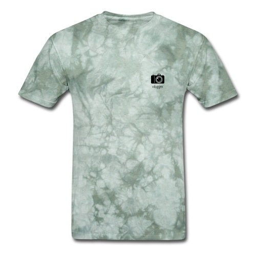 jamoloty vlogger - Men's T-Shirt