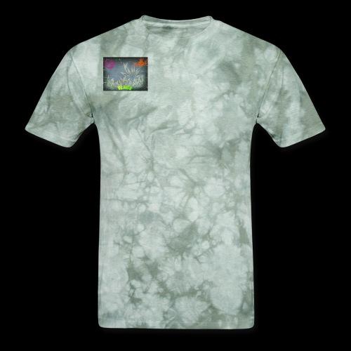 Peace Core - Men's T-Shirt
