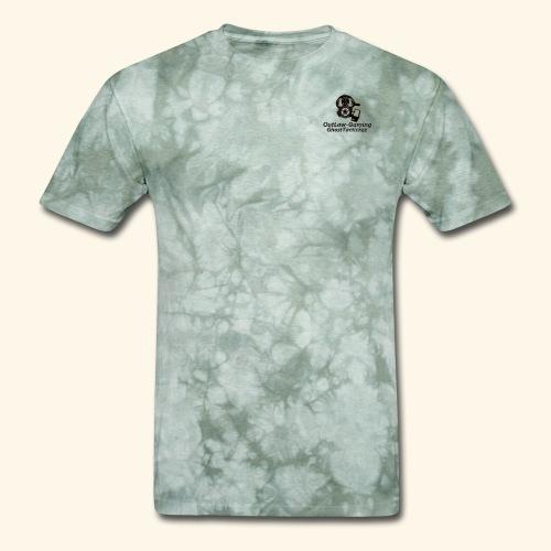 logo8 - Men's T-Shirt