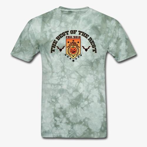 All Star Logo Shirt - Men's T-Shirt