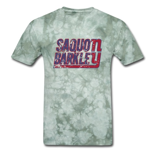 Saquon Barkley Shirt - Men's T-Shirt