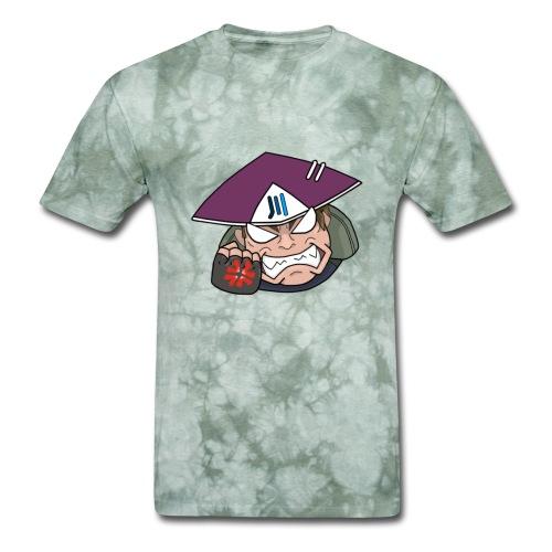 UNLEASH YOUR RAGE - Men's T-Shirt