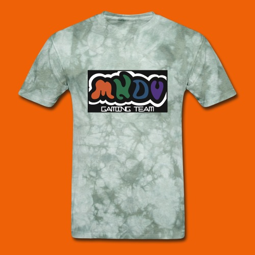 MNDV gaming logo - Men's T-Shirt