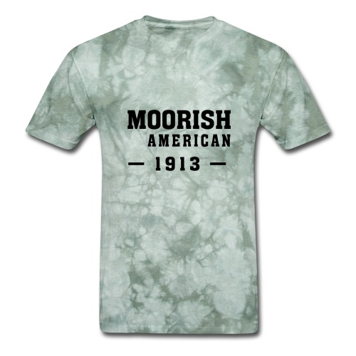 Moorish American Apparel - Men's T-Shirt