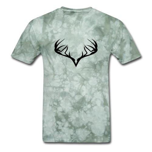 deer horns for bow season - Men's T-Shirt