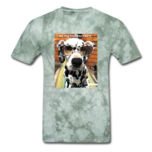Scenting-Nosework - Men's T-Shirt