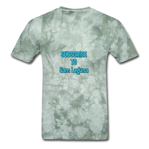 Sam Laguna Merch - Men's T-Shirt