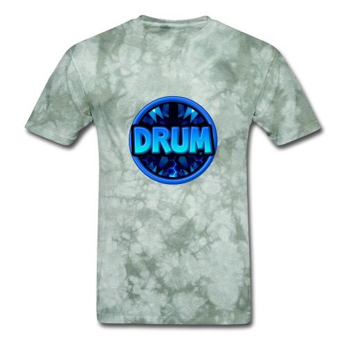 drum2016 Men's Hoodie - Men's T-Shirt
