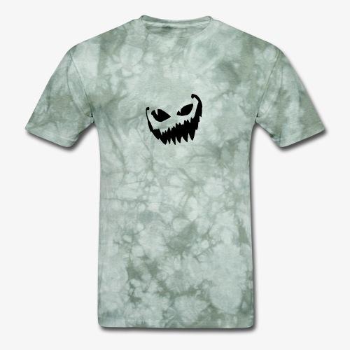 Crazy Smile - Halloween Collection - Men's T-Shirt