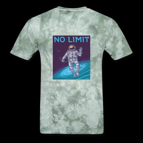 NO LOMIT - Men's T-Shirt
