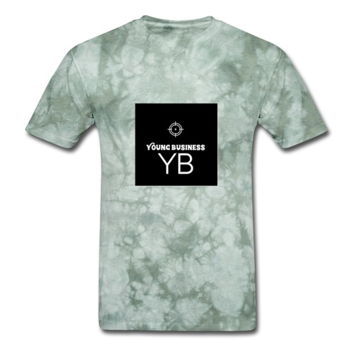 Young Business Hoodie - Men's T-Shirt