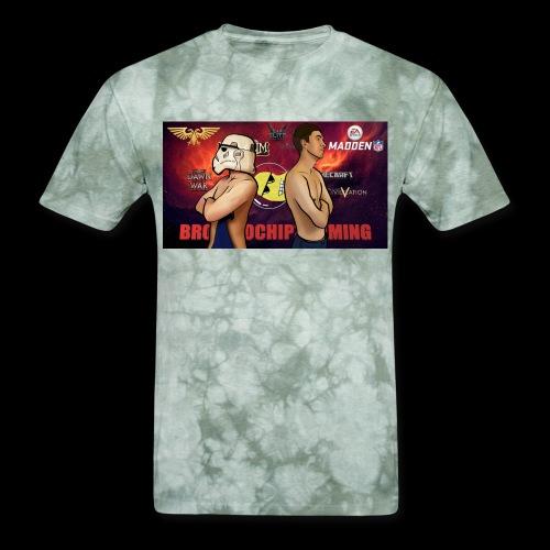 Brotatochipz Gaming - Men's T-Shirt