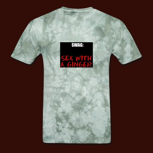 The true definition of SWAG - Men's T-Shirt