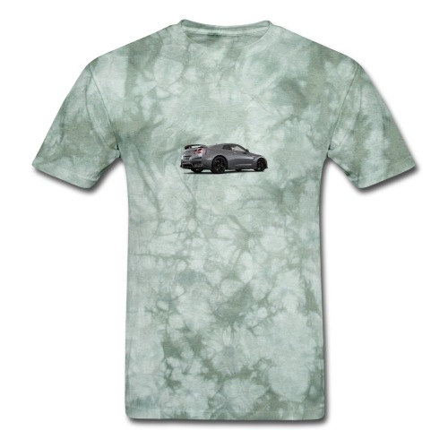 2018 nissan gt r pure - Men's T-Shirt