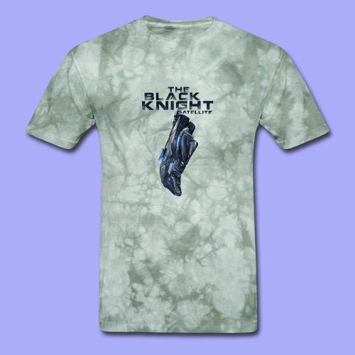 The Black Knight Satellite - Men's T-Shirt