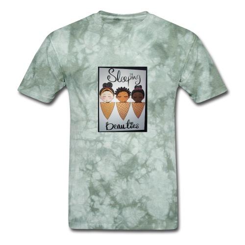 Sleeping Beauty - Men's T-Shirt