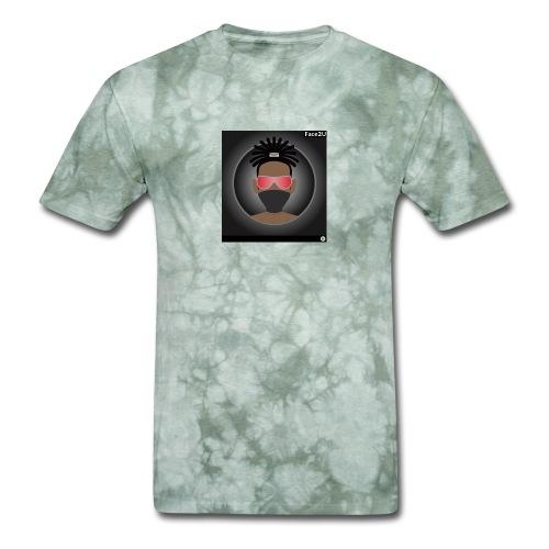 Theory god 2 - Men's T-Shirt