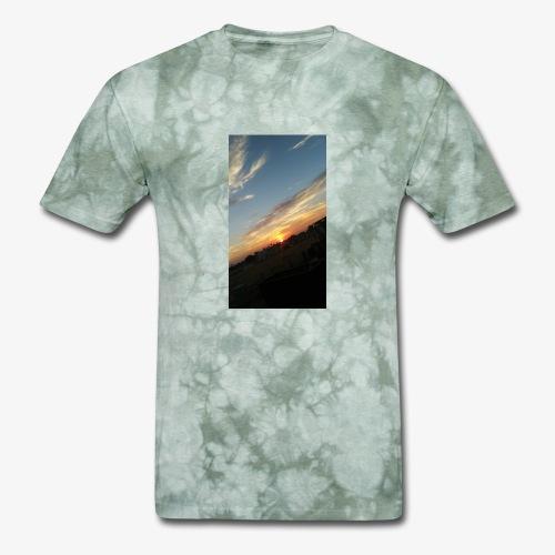 California sunset - Men's T-Shirt