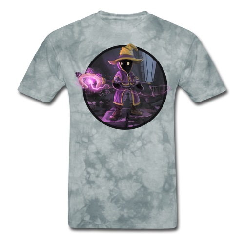 Dungeon Souls Wizard - Men's T-Shirt