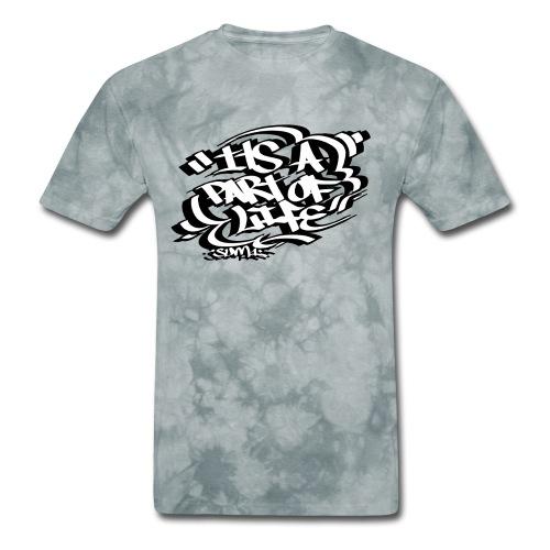 Partoflife - Men's T-Shirt