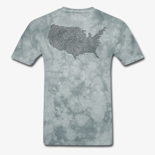 United States Constitution - Men's T-Shirt