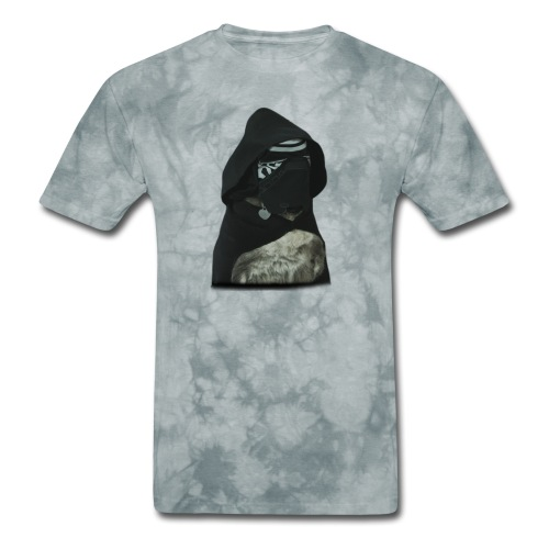 Catlo Ren 2 PNG - Men's T-Shirt