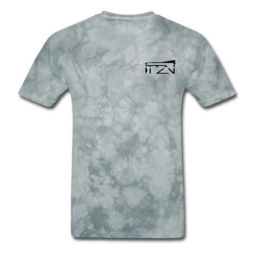 THE TACTICAL NETWORK - T2N UPPER LOGO - Men's T-Shirt