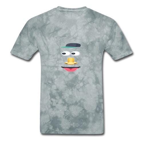 eyes nose - Men's T-Shirt