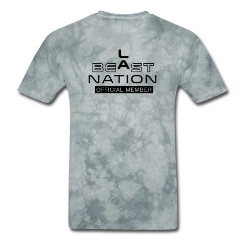 beastnation - Men's T-Shirt