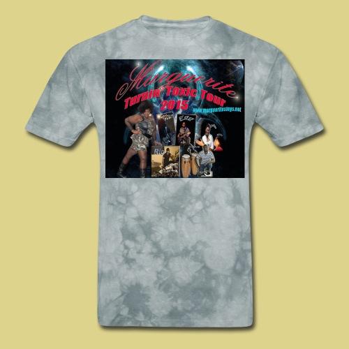 Margueirte Tour TeeShirt - Men's T-Shirt